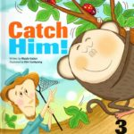 Catch Him! cover art