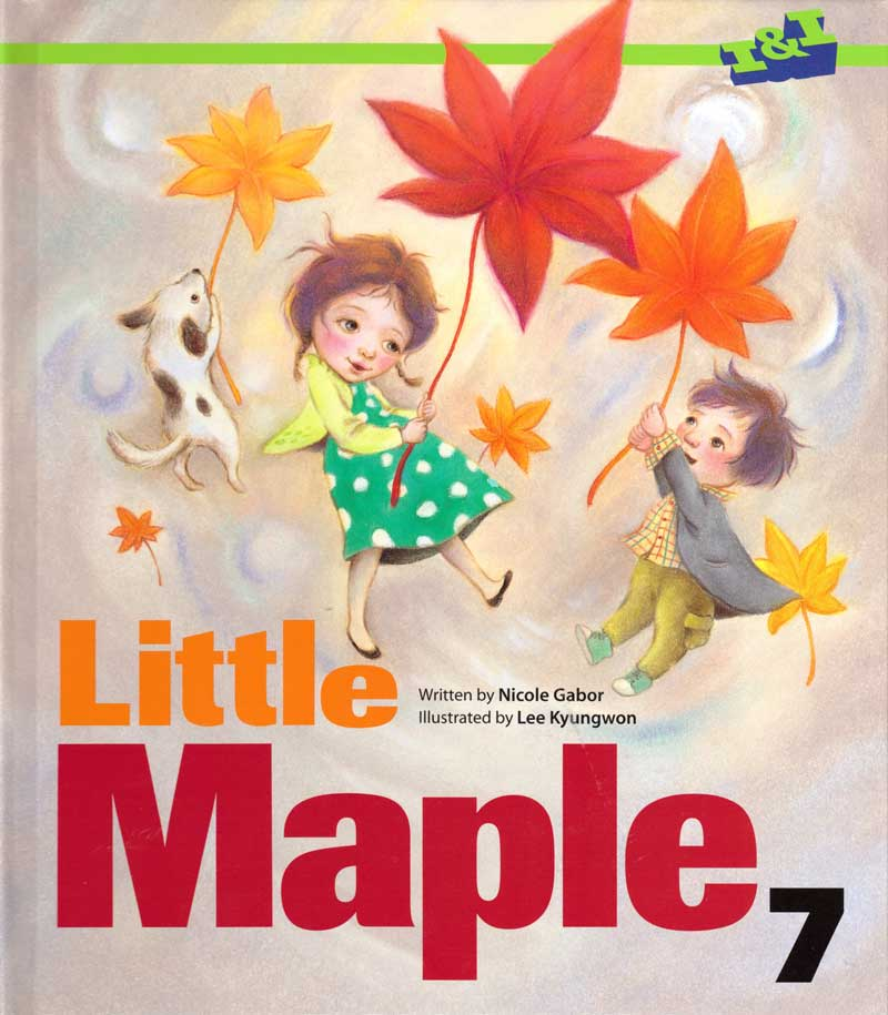 Little Maple cover art