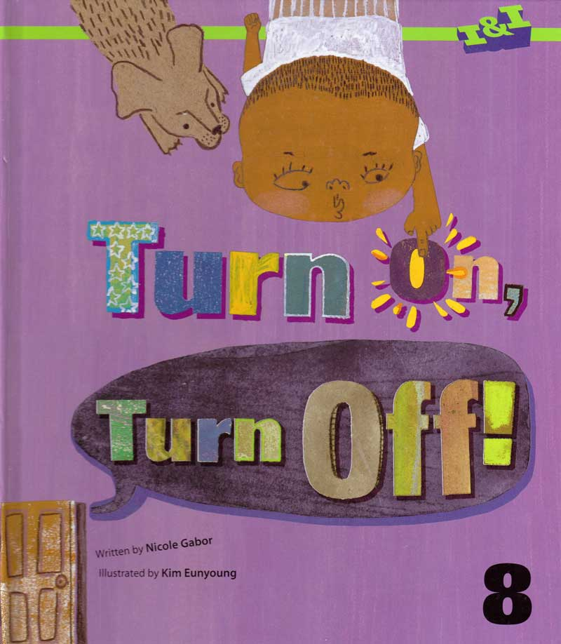 Turn On,Turn Off cover art